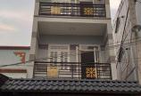 Cần bán gấp nhà SHR . Dt 110m2 1 trệt 3 lầu Bình Tân