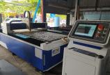 Máy cắt Laser Fiber EMC-1530FI số 1 Việt Nam