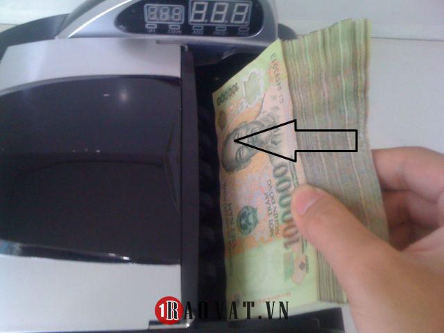 Sửa máy đếm tiền giá rẻ tận nơi tại Quảng Ngãi