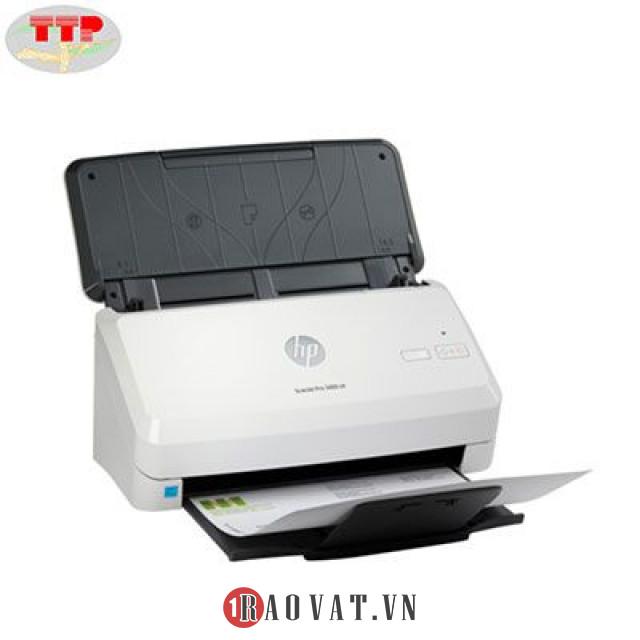 Máy scan Hp 3000S4 - Bảo hành chính hãng 12 tháng, giá tốt nhất thị trường