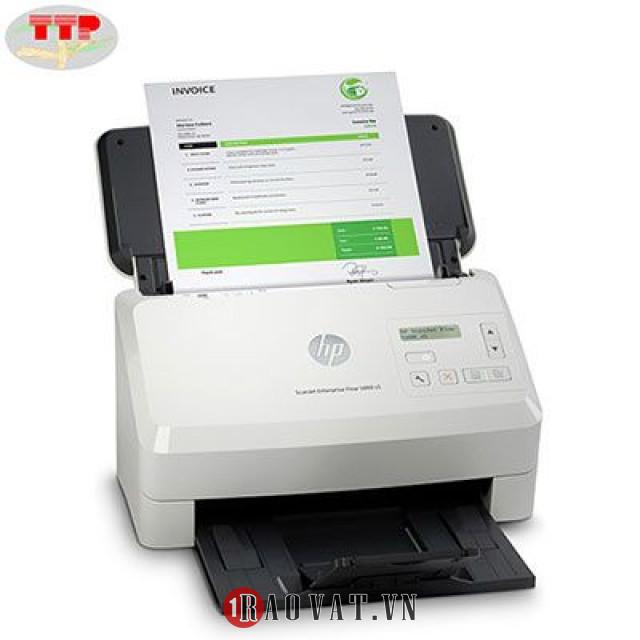 Máy scan Hp 5000S5 - Bảo hành chính hãng 1 năm, giá tốt nhất thị trường