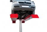 Cầu nâng 1 trụ rửa xe ô tô - du lịch DC4000 - 4 Tấn