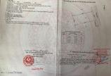 ĐẤT THỔ CƯ LIỀN KỀ KCN TÂY BẮC - CỦ CHI SHR 512M2 GIÁ 2,3 TỶ