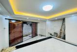 Nhà đẹp thoáng lô góc Ngã Tư Sở, Q.Thanh Xuân 40m2 5 tầng mặt tiền 5m giá yêu thương chỉ 3.2 tỷ.