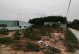 Nhà tôi cần bán lô đất mặt tiền đường An Phú Thuận An