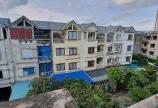 Bán nhà 4 tầng 91,5m tiện KD,ô tô thông gần Đường Cổ Linh,Quận Long Biên chưa đến 7 tỷ.