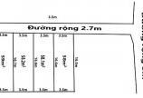 Đất ở/đầu tư huyện Đông Anh 58m2,