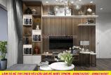 Chuyên thi công nội thất nhà ở, chung cư, khách sạn, resort giá rẻ nhất TPHCM 2020