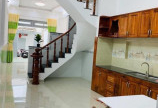 Bán Nhà Phân lô Nguyễn Đức Cảnh, Hoàng Mai ngõ ô tô, 34mx5T, 3.2 tỷ