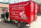 Công ty Thành Hưng cần thanh lý lô 20 xe tải nhẹ