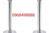 Sỉ/lẻ cột chắn inox dây kéo tại Quảng Bình giá siêu rẻ - Poliva.vn