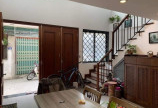 Chủ muốn chuyển vào Sài Gòn sinh sống với con cháu cần bán nhà Ngã Tư Sở Q.Đống Đa 45m2 giá 3.9 tỷ.