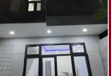 Bán gấp căn nhà 3 tầng vừa hoàn tất thi công 9/2020 cần tìm chủ nhân sở hữu