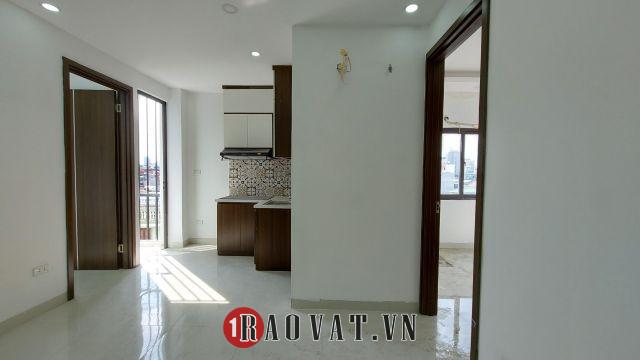 Mở bán chung cư mini Trần Khát Chân –Phố Huế hơn 800 triệu/căn (31-52m2) Ở luôn