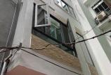 Bán nhà Tây Sơn, Ngã Tư Sở 4 tầng 1 tum, ngõ rộng, 15m ra ô tô tránh, 47.6m2. Giá 4.85 tỷ.