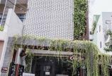 Nhà 3 lầu mặt tiền đường Lê Lai giá chỉ 7ty600tr cách bến Ninh Kiều 10p đi bộ