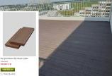 EXWood SD120x20 Coffee sàn gỗ công nghệ Nhật Bản