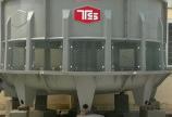 Tháp giải nhiệt Tashin tròn TSH