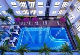 Chung Cư Thành phố Thủ Dầu Một 64m² 2PN SHR