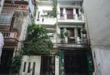 bán nhà 65m2 , 4 tầng, sổ đỏ, Kim Ngưu, Hai Bà, HN