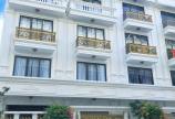 Gia đình cần tiền bán gấp nhà đối diện trường chuyên Hạ Long full nội thất xây 6 tầng 0948835946