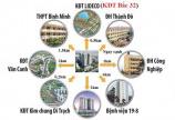 Nhà Hà Nội - 200tr kí HĐ mua bán - cách Mỹ Đình, Cầu Giấy 4km