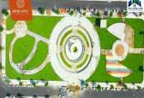 Đất Nền Bến Lức – Quy Hoạch Khu Đô Thị - Cơ Sở Hoàn Thiện 100% - Xây Dựng Tự Do