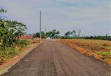 Đất chính chủ cần bán gấp diện tích 15x17m (255m2) – sổ đỏ riêng - đất thổ cư vô tư xây dựng