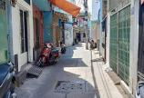 Bán GẤP nhà Hẻm xe hơi đường Nguyễn Trọng Tuyển Quận Tân Bình Giá 4.5 tỷ LH: 0378045052 Lưu