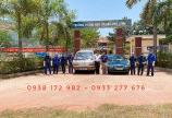 Dịch vụ rút hầm cầu chuyên nghiệp nhất tại Tây Ninh