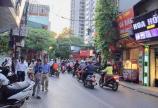 Lên chung cư bán gấp nhà mặt phố Thanh Xuân 30mx4T!