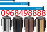 Đơn vị nào phân phối cột chắn inox dây chùng bền nhất hiện nay - Poliva.vn