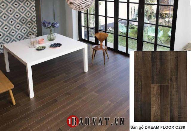 Dream Floor O288 phong cách cổ điển