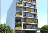 Khách sạn Nguyễn Chí Thanh, 105m2, 6 tầng, 20 phòng, thang máy, ô tô 25.9 tỷ