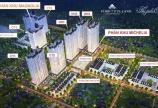 Mở bán dự án biệt thự lâu đài phố The Jade Orchid đường Phạm Văn Đồng - Hà Nội
