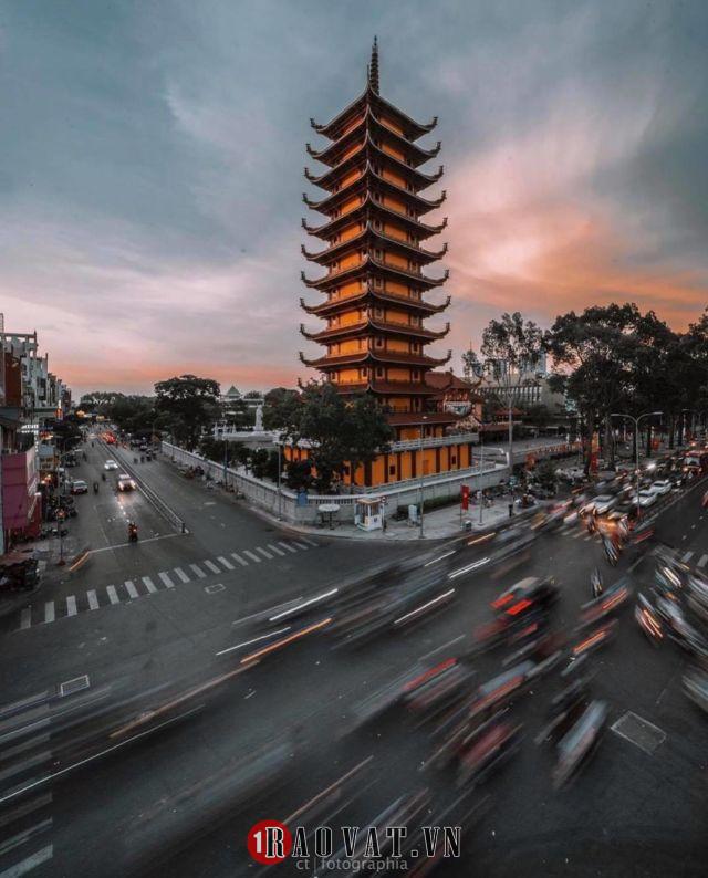 Bán Nhà hẻm xe Hơi Quận 1, Tiện Kinh Doanh online 2 tỷ 55
