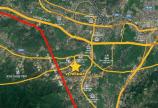 Cần tiền bán gấp lô đất chính chủ ven Tây Nha Trang chỉ 300TRIỆU