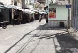Khu nhà 3 căn liền nhau tại Cô Giang, Phú Nhuận. Có thương lượng