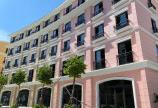 Cắt lỗ lô liền kề shophouse Harbor Bay Hạ Long gần quảng trường, hồ, 113,6 m2 rẻ nhất thị trường