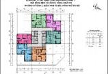 Bán căn hộ cao cấp ngay trung tâm Mỹ Đình giá chỉ 27tr/m2