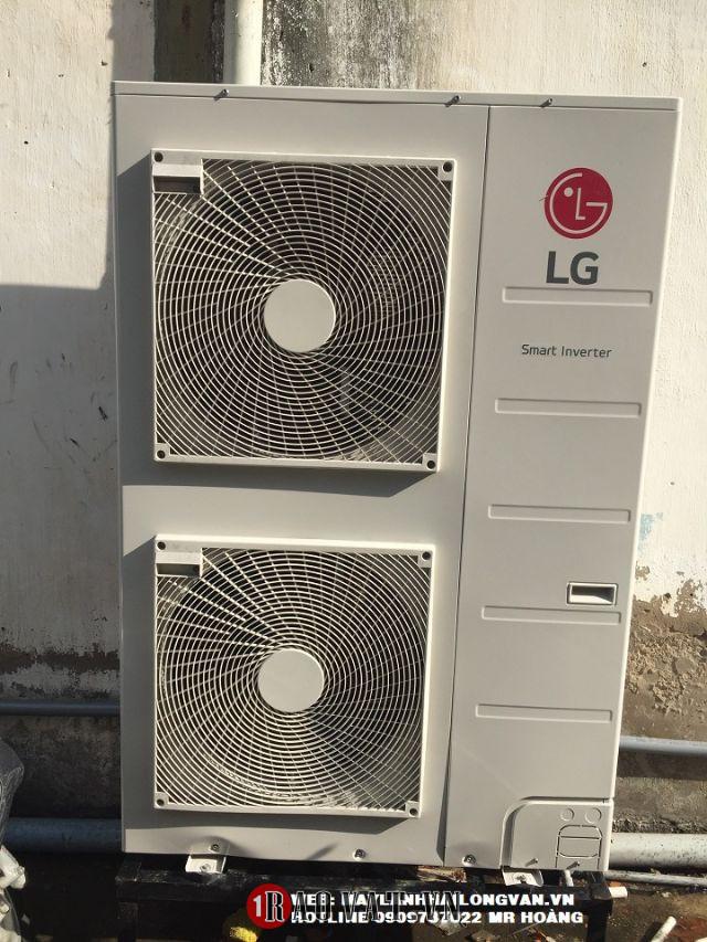 Đơn vị chính hãng chuyên thi công máy lạnh tủ đứng giá rẻ