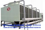 Tháp giải nhiệt Tashin TSS 400rt 4cell 400ton 2 tổ hợp