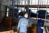 Đại lý chuyên thi công máy lạnh âm trần giá rẻ và uy tín nhất HCM