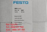 MFH-3-1/2 ,Van điện từ , Festo