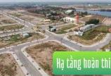Sở hữu ngay lô đất mặt tiền gần khu đô thi phức hợp Vingroup 900ha, DT 90m2