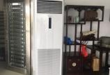 Có nên thi công máy lạnh tủ đứng giá rẻ và chính hãng