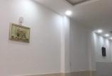 Nhà 1 xẹt, xe hơi đỗ cửa, 3 tầng, 45m2, Tân Phú 4 tỷ