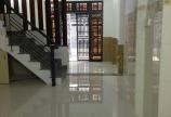 Nhà ĐẸP, MẶT TIỀN RỘNG, xe hơi đỗ cửa, 3 tầng, 44m2, Tân Phú 3,9 tỷ