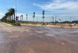 Đất nền gần sân bay quốc tế Long Thành chỉ 550 triệu