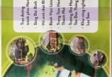 Đất sào mặt Tiền đường Hoài Thanh, Phường Lộc sơn. ngay trung tâm Bảo Lộc 1 sào 7 giá chỉ 1,8 tỷ